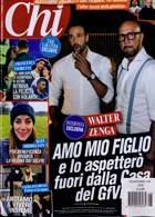 Chi Magazine Issue 06