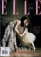 Elle Spanish Magazine Issue 13