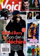Voici French Magazine Issue 32