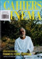 Cahier Du Cinema Cdu Magazine Issue NO 773