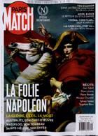 Paris Match Hs Magazine Issue 16