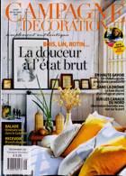 Campagne Decoration Magazine Issue 29