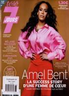 Tele 7 Jours Magazine Issue 68