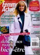 Femme Actuelle Magazine Issue 16