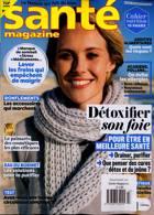 Sante Magazine Issue NO 543