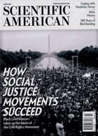 Scientific American Magazine Issue MAR 21