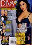 Diva E Donna Magazine Issue 06