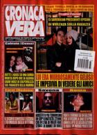 Nuova Cronaca Vera Wkly Magazine Issue 27