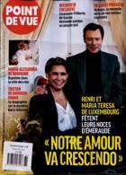 Point De Vue Magazine Issue 81