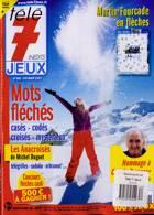 Tele 7 Jeux Magazine Issue 82