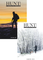 Hunt Magazine Issue Vo1 1, Iss 1&2
