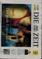 Die Zeit Magazine Issue NO 8