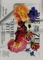 Die Zeit Magazine Issue NO 9