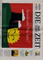 Die Zeit Magazine Issue NO 10
