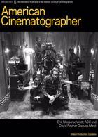 American Cinematographer Magazine Issue FEB 21
