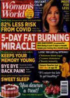 Womans World Magazine Issue 09