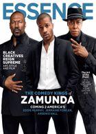 Essence Magazine Issue MAR/APR