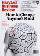 Harvard Business Review Magazine Issue MAR-APR