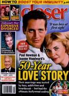 Closer Usa Magazine Issue 09
