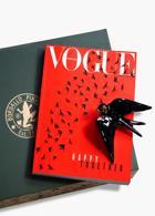 Vogue Portugal - Bordallo Magazine Issue Bordallo Boxset