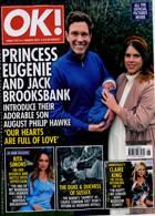 Ok! Magazine Issue NO 1277