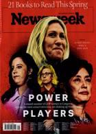 Newsweek Magazine Issue 26/02/2021