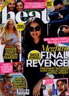 Heat Magazine Issue 27/02/2021
