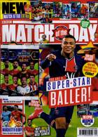 Match Of The Day  Magazine Issue NO 622