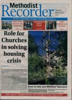 Methodist Recorder Magazine Issue 23/04/2021