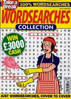 Tab Wordsearches Collection Magazine Issue NO 4
