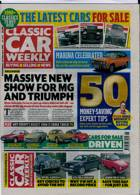 Classic Car Weekly Magazine Issue 24/02/2021