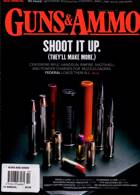 Guns & Ammo (Usa) Magazine Issue 21 ANNUAL