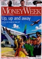 Money Week Magazine Issue NO 1048