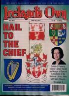 Irelands Own Magazine Issue NO 5817
