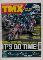 Trials & Motocross News Magazine Issue 06/05/2021