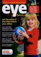 Early Years Educator Magazine Issue JUN 21