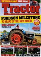Tractor Farming Heritage  Magazine Issue JUL 21