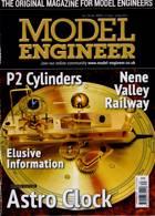 Model Engineer Magazine Issue NO 4663