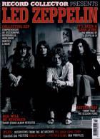 Record Collector Presents Magazine Issue 08/04/2021