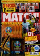 Match Magazine Issue 04/05/2021