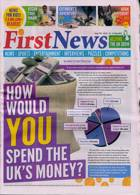 First News Magazine Issue NO 779