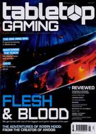 Table Top Gaming Magazine Issue MAY 21