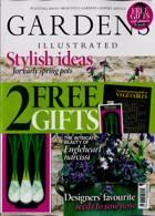 Gardens Illustrated Magazine Issue MAR 21