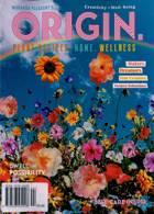 Origin Magazine Issue NO 44
