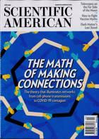 Scientific American Magazine Issue APR 21