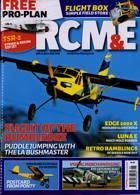 Rcm&E Magazine Issue MAY 21