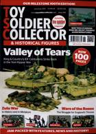 Toy Soldier Collector Magazine Issue JUN-JUL