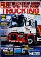Trucking Magazine Issue SUMMER