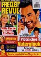 Freizeit Revue Magazine Issue NO 8