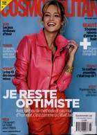 Cosmopolitan French Magazine Issue NO 564